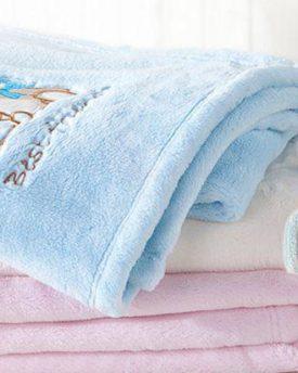 Одеяла, пледы