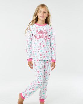 Пижамы (для девочек)