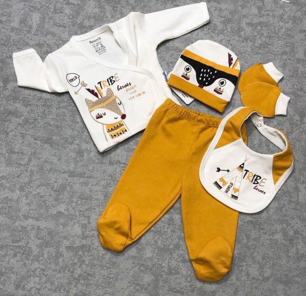 Комплект для малышей (арт 09-20)