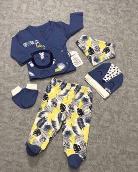 Комплект для малышей (арт 09-22)