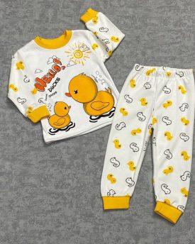 Пижама на мальчика (арт 10-06)