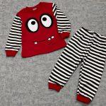 Пижама на мальчика (арт 10-04)
