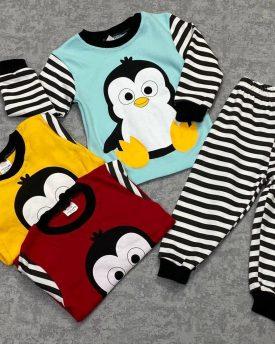Пижама на мальчика (арт 10-03)
