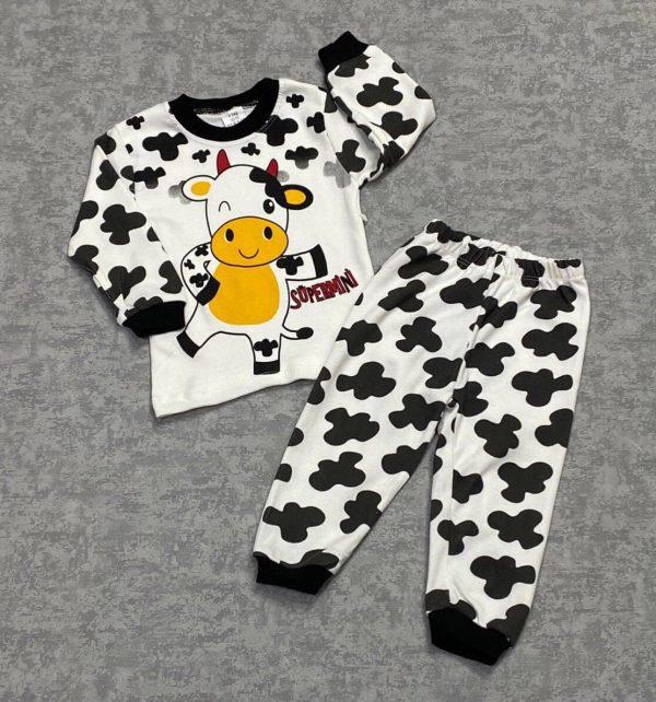 Пижама на мальчика (арт 10-02)