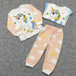 Пижама на девочку (арт 11-07)