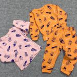 Пижама на мальчика (арт 10-07)