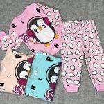 Пижама на девочку (арт 11-16)