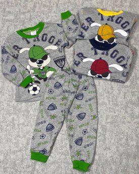 Пижама на мальчика (арт 10-08)