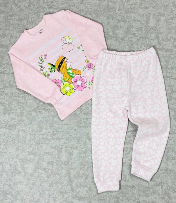 Пижама на девочку (арт 11-20)