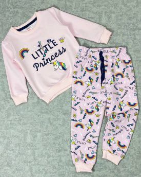 Пижама на девочку (арт 11-22)