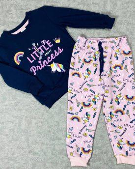Пижама на девочку (арт 11-23)