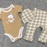 Комплект для малышей (арт 09-05)
