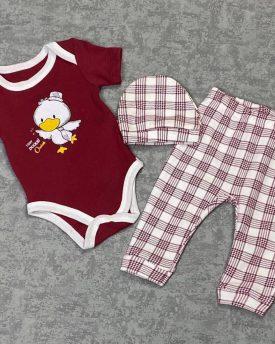Комплект для малышей (арт 09-03)