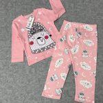 Пижама на девочку (гарантия качества 100%) (арт 11-25)