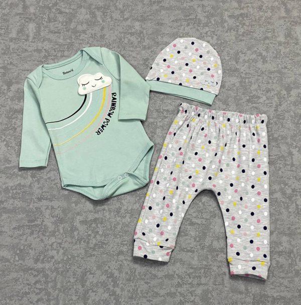 Комплект для малышей (арт 09-29)