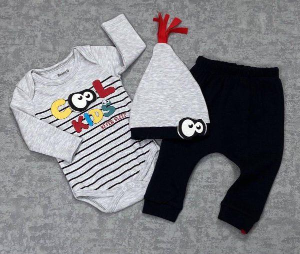 Комплект для малышей (арт 09-11)