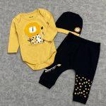 Комплект для малышей (арт 09-19)