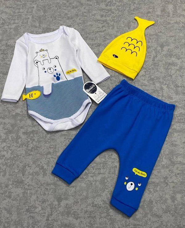Комплект для малышей (арт 09-26)