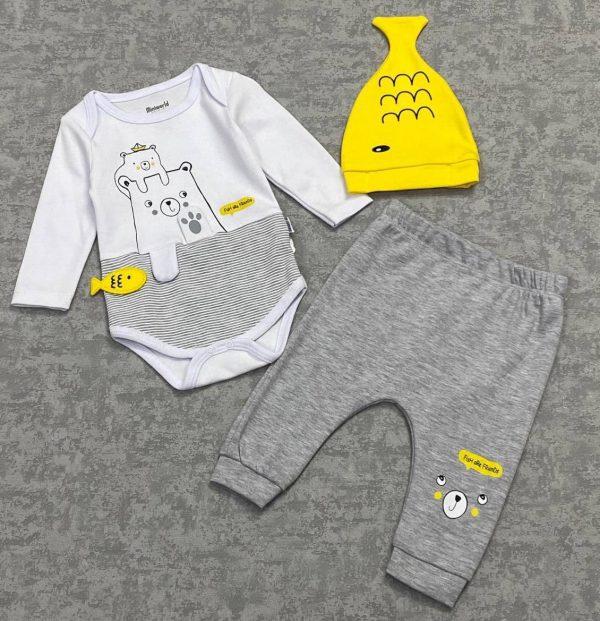 Комплект для малышей (арт 09-27)