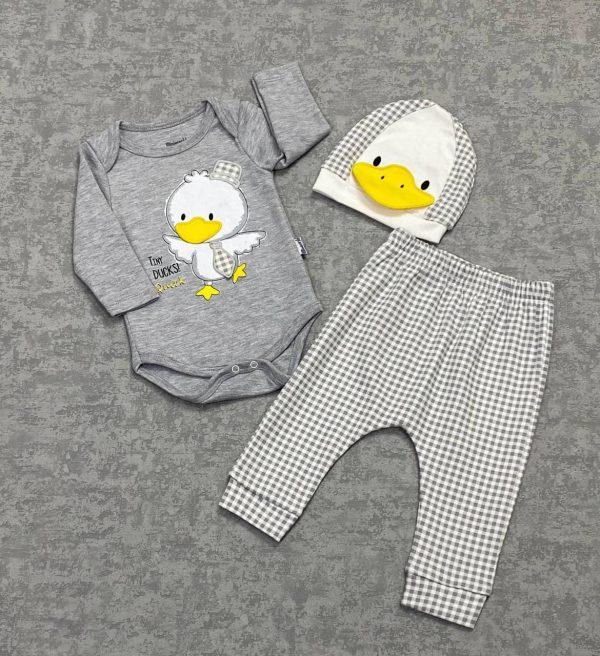 Комплект для малышей (арт 09-24)