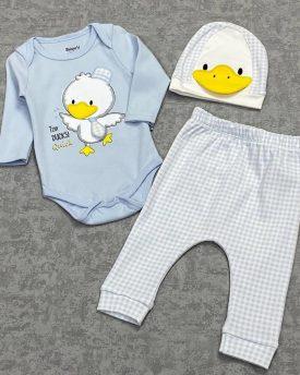 Комплект для малышей (арт 09-25)
