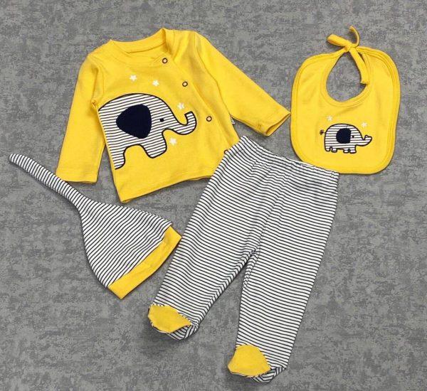 Комплект для малышей (арт 09-34)