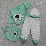 Комплект для малышей (арт 09-35)