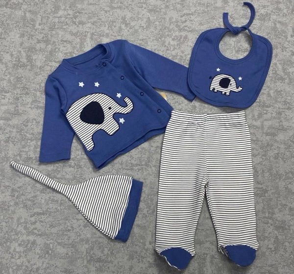 Комплект для малышей (арт 09-36)