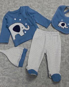 Комплект для малышей (арт 09-33)
