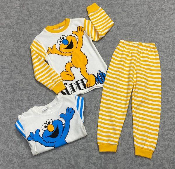 Пижама на мальчика (арт 10-21)