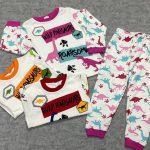 Пижама на мальчика (арт 10-22)