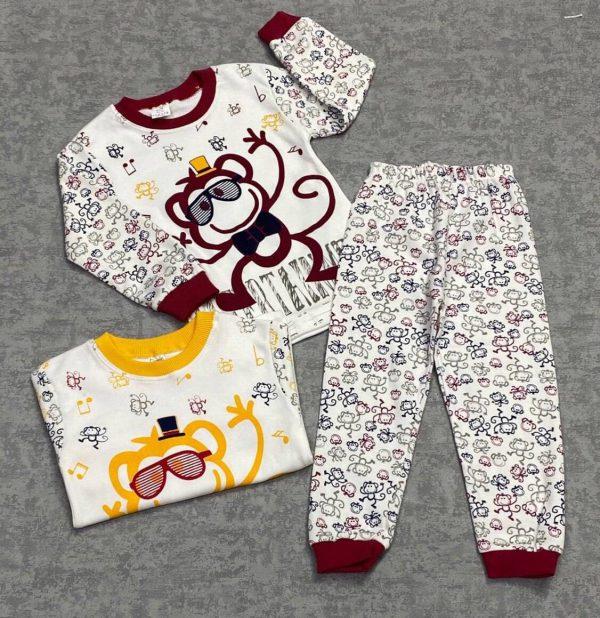 Пижама на девочку (арт 11-04)