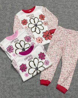 Пижама на девочку (арт 11-05)