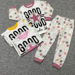 Пижама на девочку (арт 11-06)