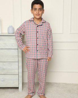 Пижама на мальчика (арт 10-24)