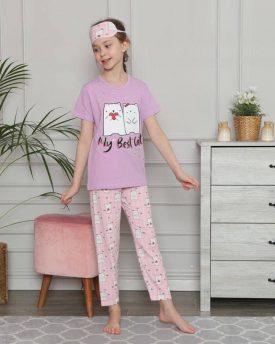 Пижама на девочку  (арт 11-28)