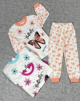 Пижама на девочку  (арт 11-29)