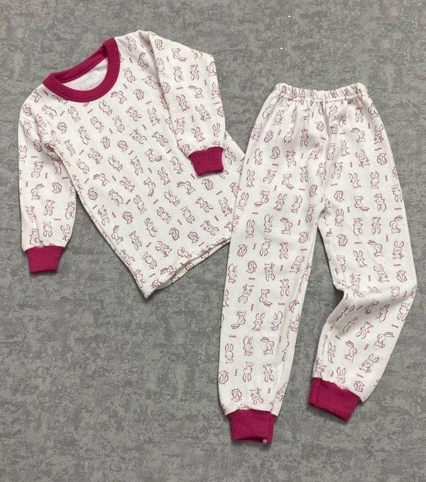 Пижама на мальчика (арт 10-25)