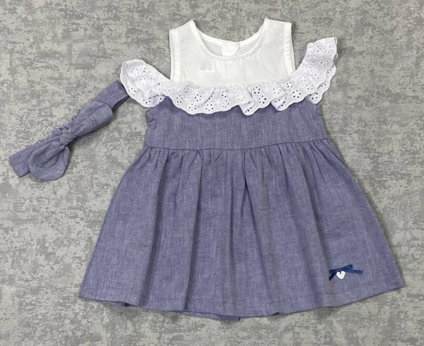 Платье (арт 05-50)