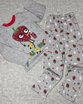 Пижама на девочку  (арт 11-27)