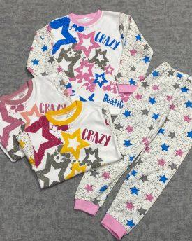 Пижама на девочку (арт 11-18)