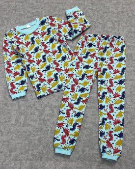 Пижама на мальчика (арт 10-12)