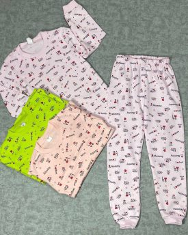 Пижама на мальчика (арт 10-19)