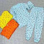 Пижама на мальчика (арт 10-17)