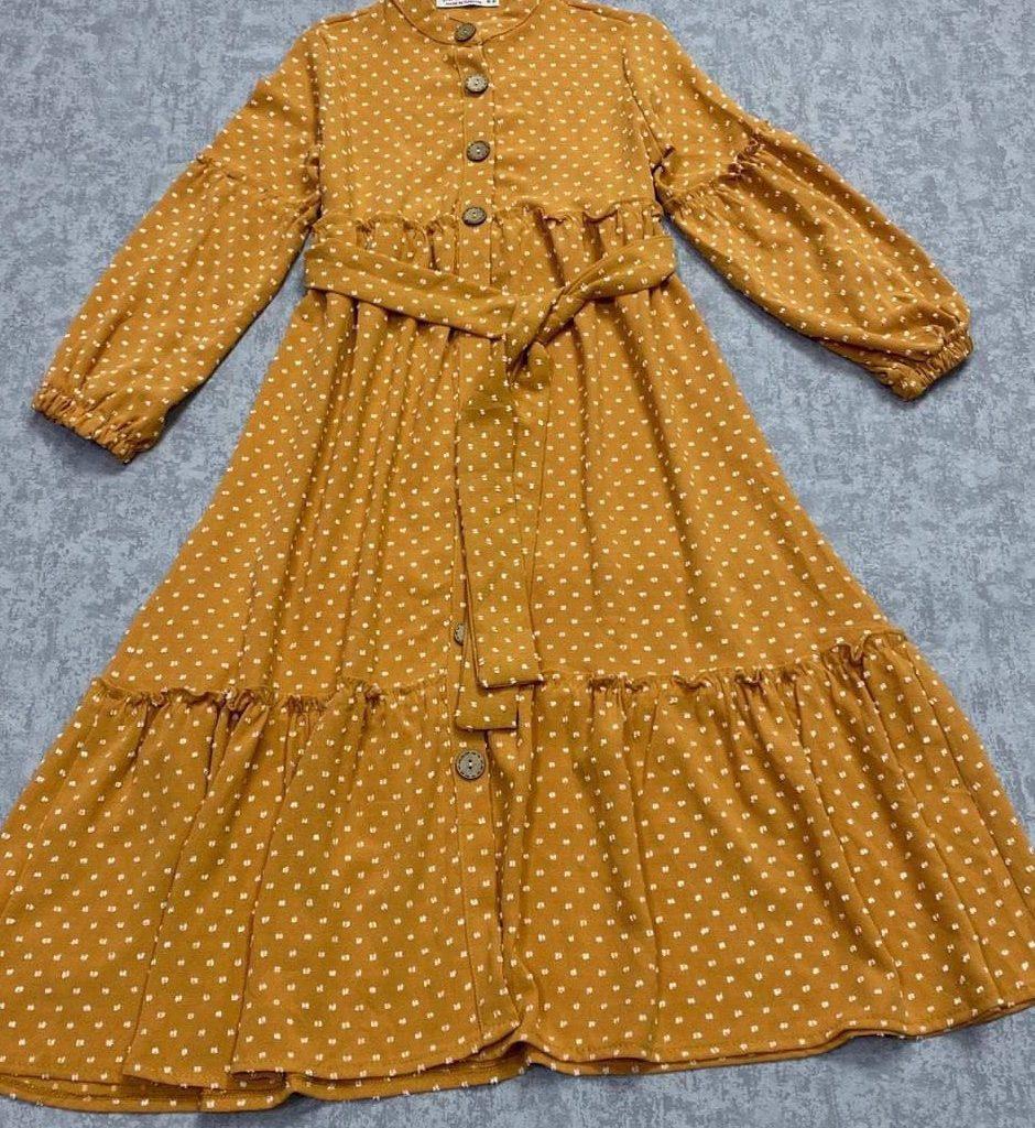 Платье  (арт 05-13)
