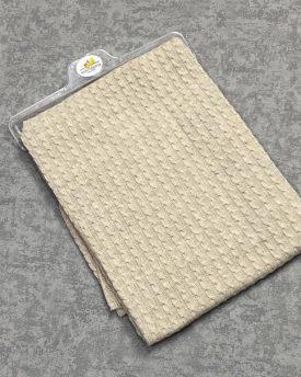 Вязаное одеяло-плед (арт 08-15)