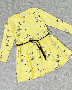 Платье (маломерит) (арт 05-11)