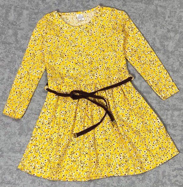 Платье (маломерит) (арт 05-09)