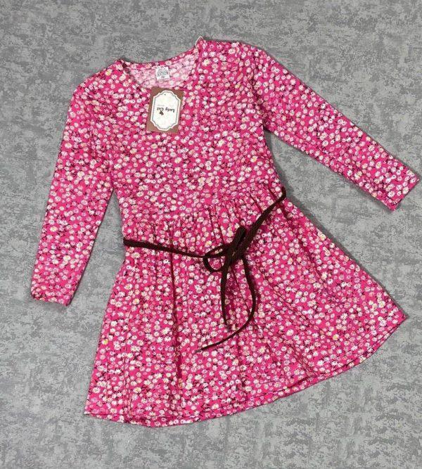 Платье (маломерит) (арт 05-08)