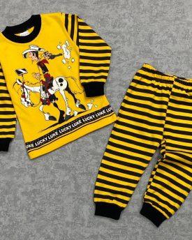 Пижама на мальчика (арт 10-44)